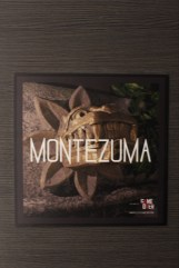 Temple of Montezuma Room
