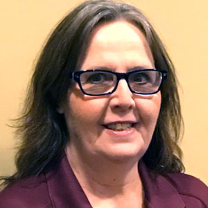 Cathy Eddings JD - Asset Recovery Manager