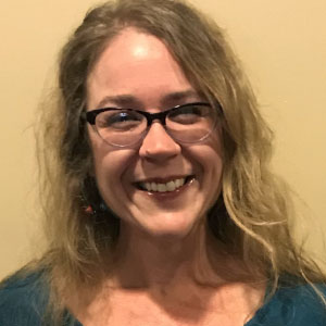 Lindsey Callies - Repossession Coordinator