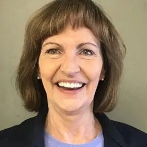 Susie Gugich - Log Department Associate
