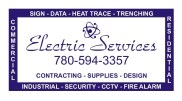 Electric Services Cold Lake