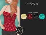 Neve Top - Everyday - Dot