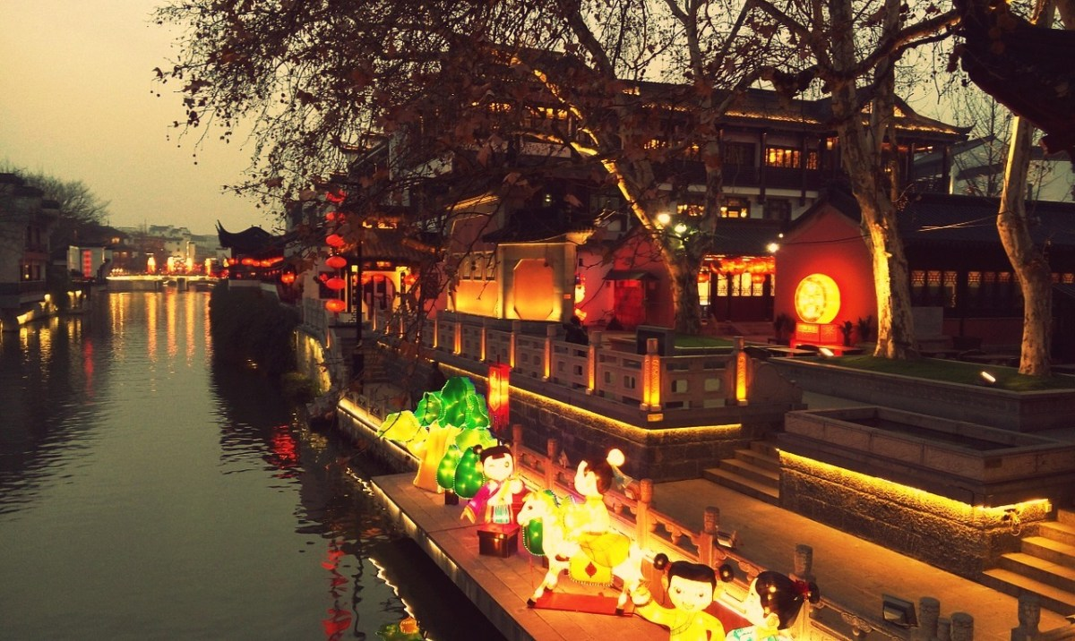 Midnight in the Garden of the Temple of Literature – Coldnoon