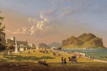 Robert_Salmon_-_View_of_Palermo