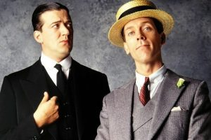 Bertie Wooster and Jeeves, Travelure, Clothes