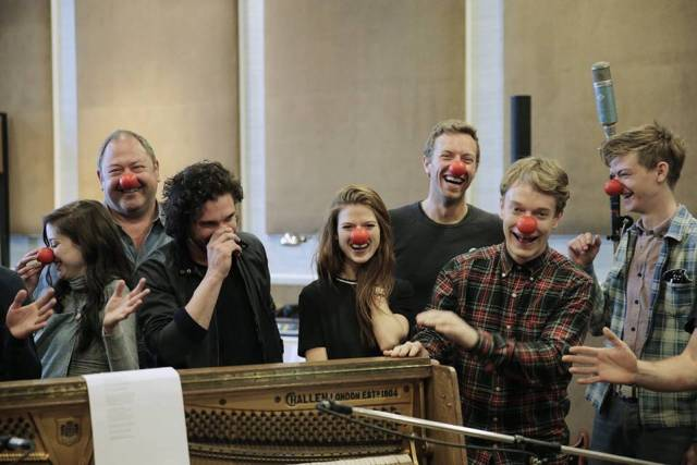 coldplay_Red_Nose_day