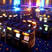 The Arcade Collector [The League]