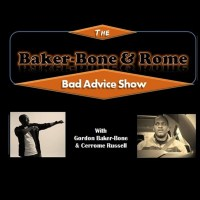 Bad Advice Show - Shirtless Baker