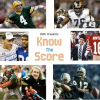 CSPN Presents Know the Score: Pro Football Hall of Fame (feat. @Smooth_Orator of Negroes with a Podcast)