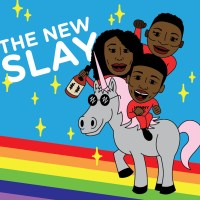 The New Slay Podcast Episode 9: Rather Be Safe, Than Paige