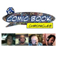 Comic Book Chronicles Ep. 215