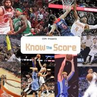 Know the Score - NBA Playoffs