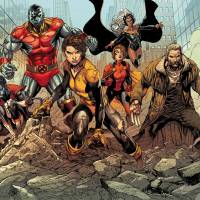Comic Book Chronicles Ep. 209: X-Men Gold Wins With Nostalgia