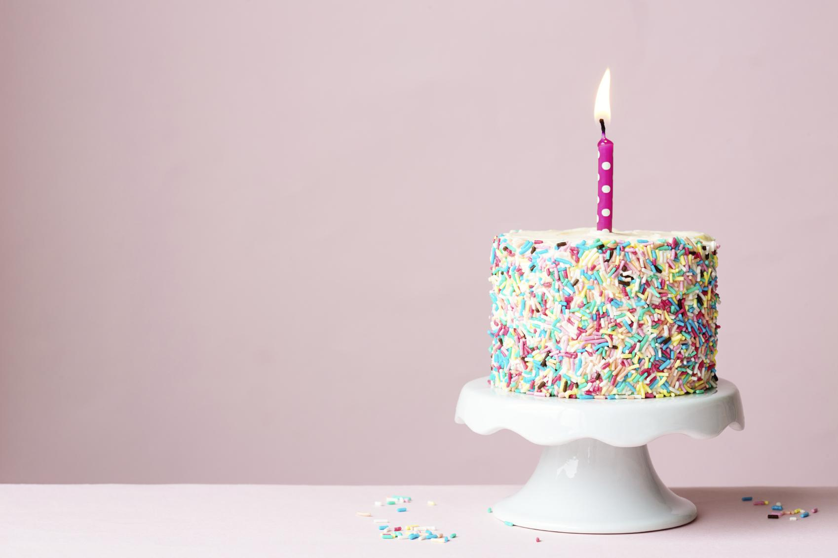 Birthday Cake Alternatives You D Be Crazy Not To Try