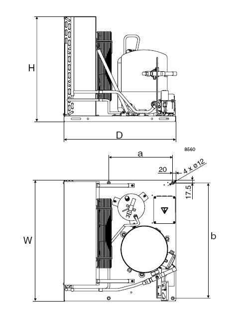 optyma danfoss1 1 - MCZC060-G