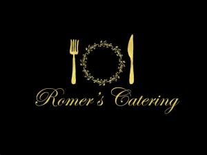 romers catering logo