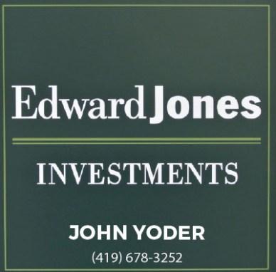 Edward Jones | John Yoder Member Spotlight