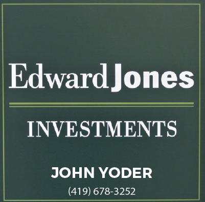 Edward Jones | John Yoder Member Spotlight