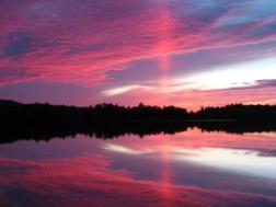 McFarland Sunset