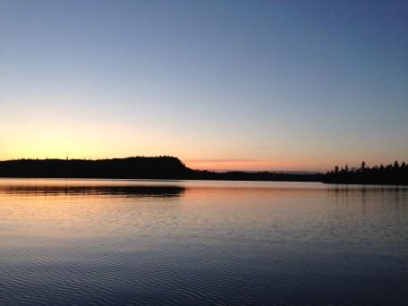 Tom Lake