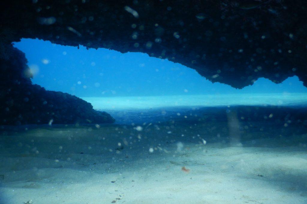 Arco marino