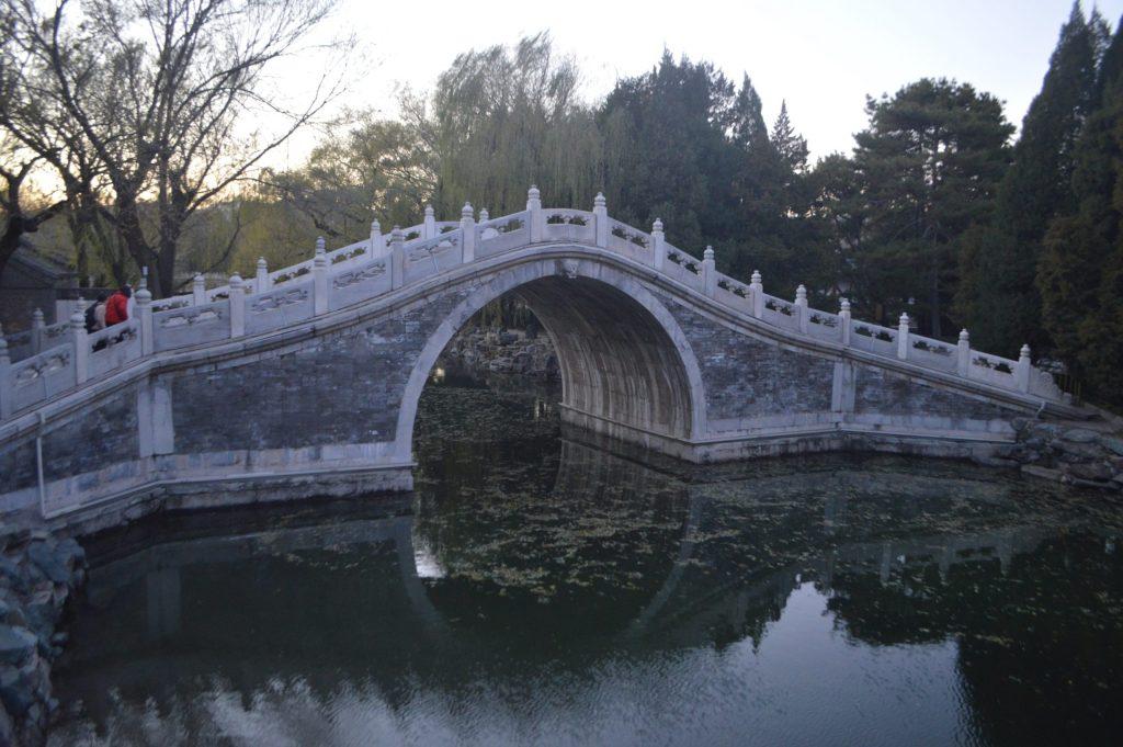 Puente de Banbi Qiao