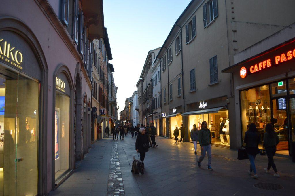 Calle de Augusto