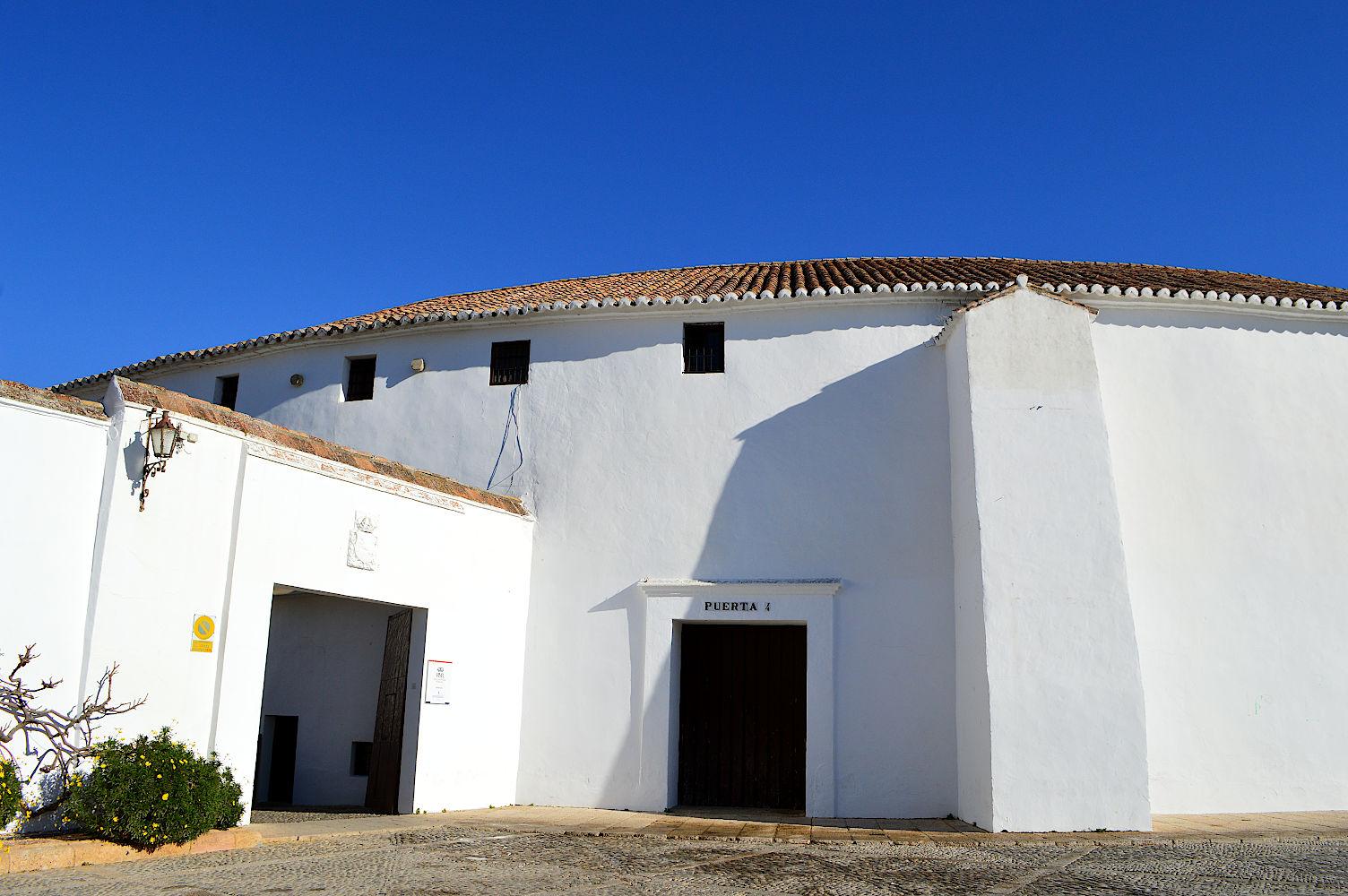 Plaza de la Real Maestranza de Ronda