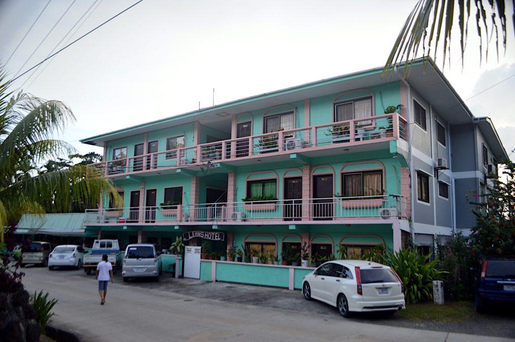 Hotel LEHNS