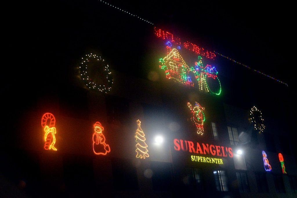 Centro comercial Surangel's
