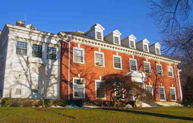 La primera Escuela Montessori en EEUU