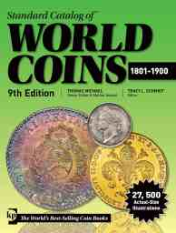 Standard Catalogue of World Coins 1800-1901