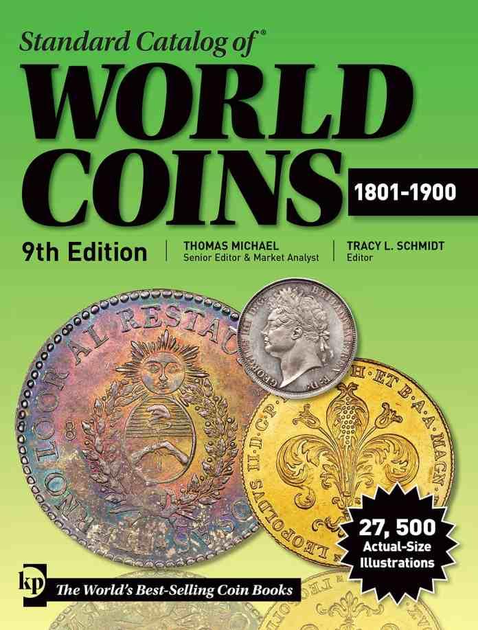 Standard Catalogue of World Coins 1800-1901
