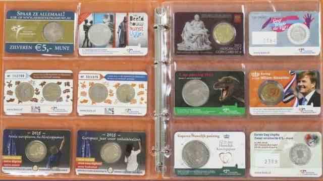 Coincards Holanda