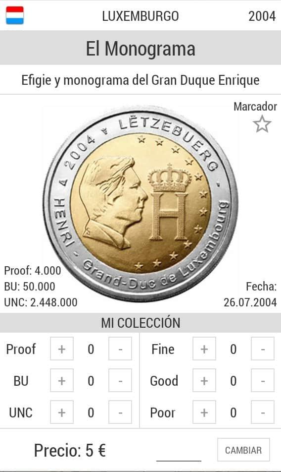 App 2 Euro Opinión