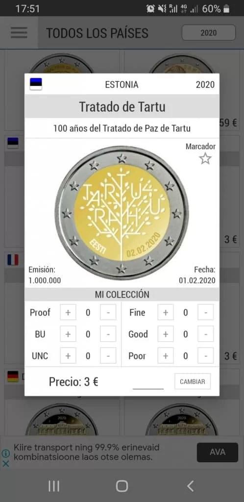 Review App  Euros