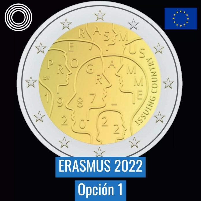 Votación Erasmus 1