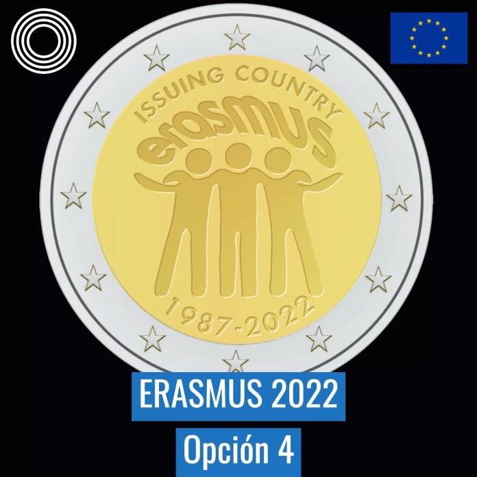 Votación Erasmus 4