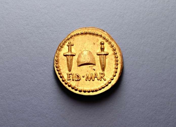 Moneda Eid Mar Oro