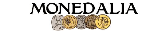 Logo Monedalia