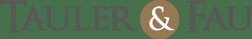 Logo Tauler y Fau