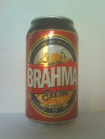 Brahma Extra