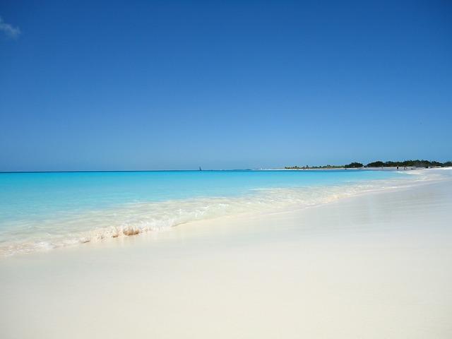 Cayo Largo del Sur (Cuba) © pixabay