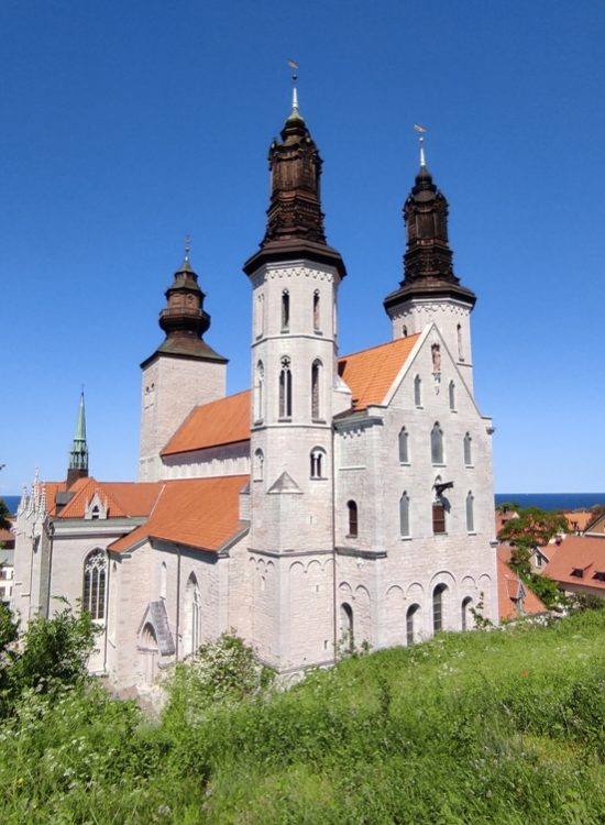 catedralvisby