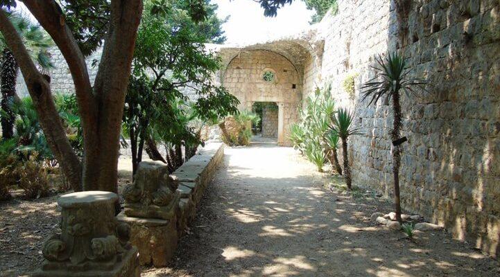 monasteriolokrum