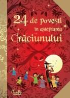 24 de povesti in asteptarea craciunului
