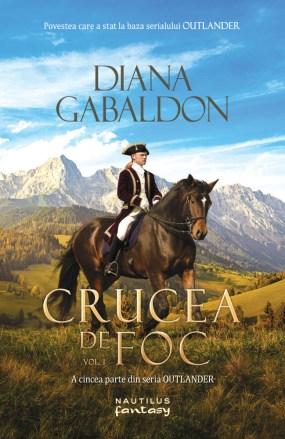 Crucea de foc vol. 1 (Seria Outlander)-Diana Gabladon (recenzie)