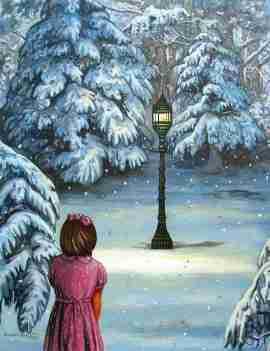Cronicile din Narnia 2-Leul,vrajitoarea si dulapul
