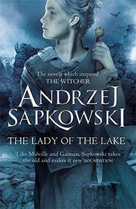 Doamna lacului the witcher carti