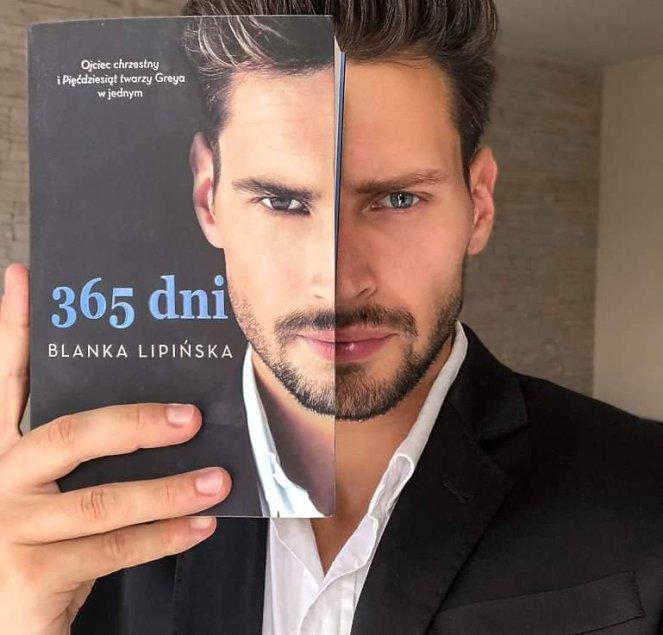 365 DNI carte de Blanka Lipinska 365 de zile carte